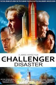 Ônibus Espacial Challenger - Dublado