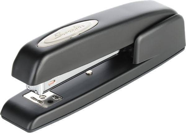 Swingline 747 Business Full Strip Desk Stapler - Black