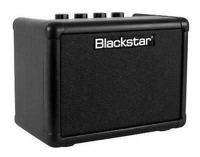 Blackstar Fly 3,  Battery Powered Mini Amplifier