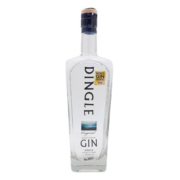 Dingle Original Pot Still Gin - 700ml