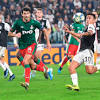 Dybala scores 2 as Juventus rallies to beat Lokomotiv 2-1