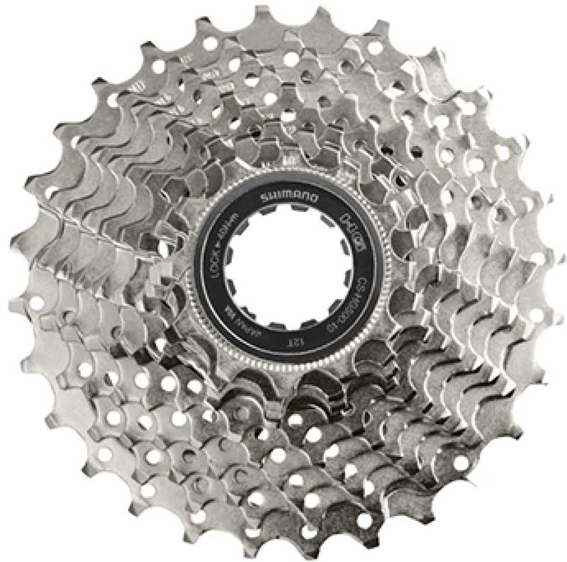 Shimano CS-HG500 10-Speed 11-25t Cassette