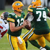 Green Bay Packers QB Aaron Rodgers no match for Tampa Bay ...