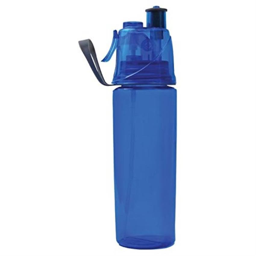 O2 Cool Mist 'n Sip Hydration Bottle - 20oz