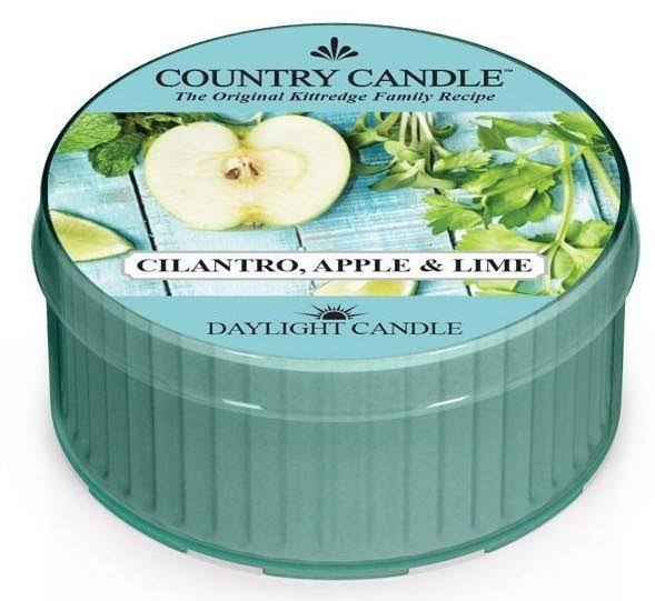 Kringle Candle Cil APL Lime Dayl Candle 0092-010460