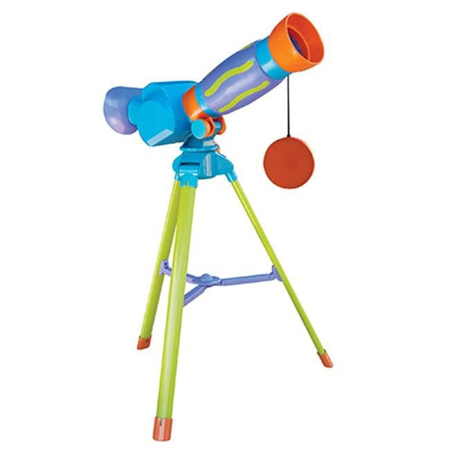 Educational Insights Geosafari Jr My First Telescope