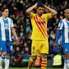 Espanyol empató con Barcelona y hay empate en la cima