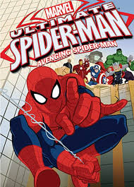 Ultimate Spiderman Season 3-