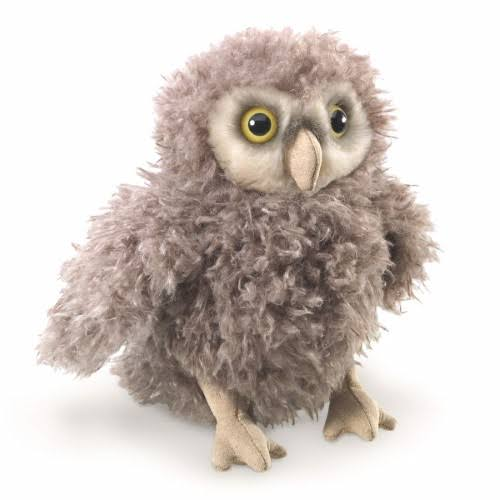 Owlet Puppet - Folkmanis (3138)