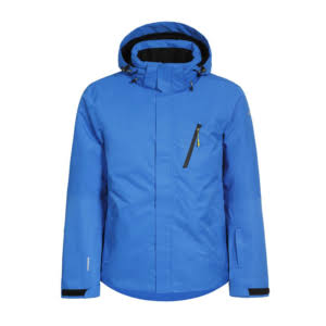 Kodyjacket Men Kody Aqua(eu) 656226659i Mens 48 by Icepeak