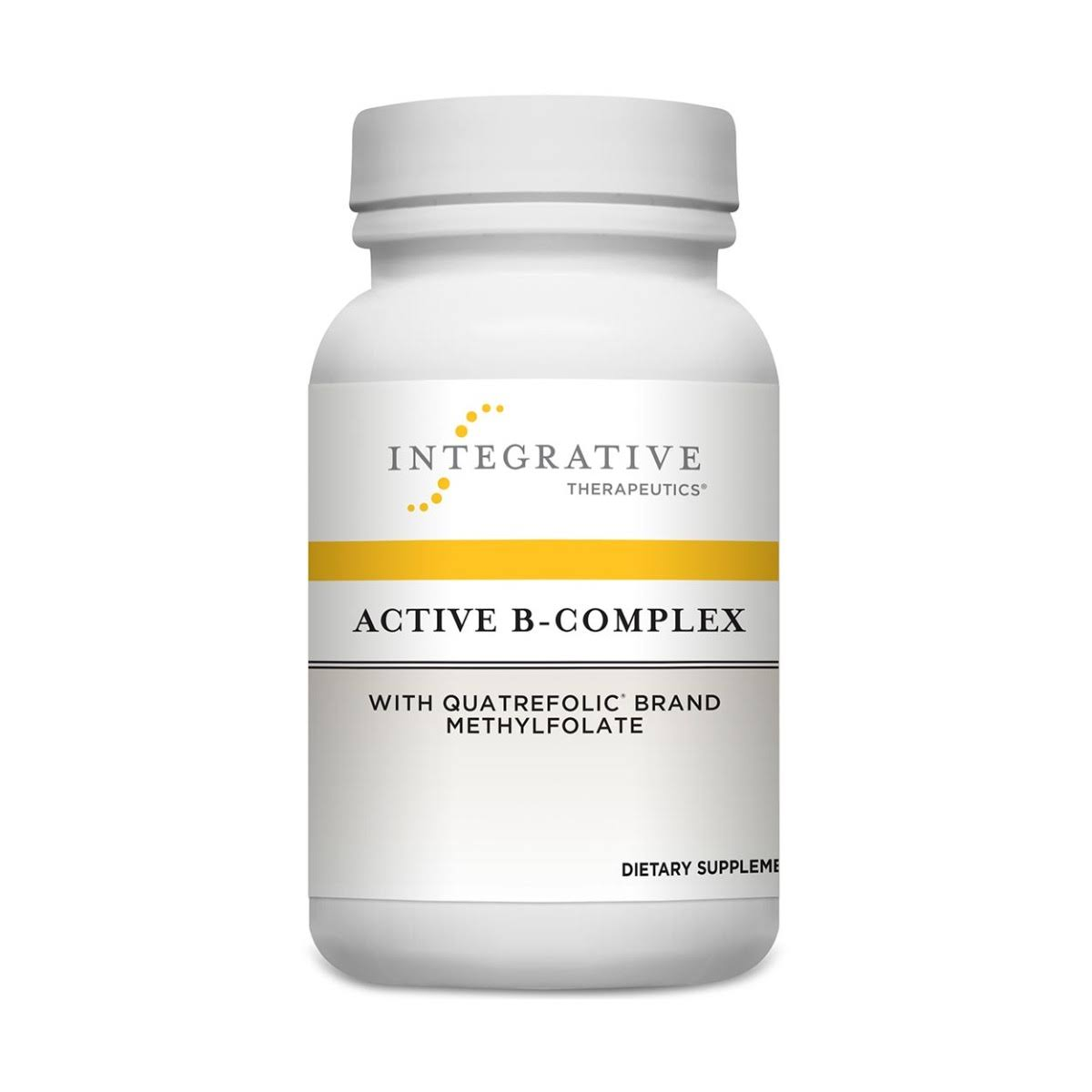 Integrative Theraputics Active B-Complex - 60 Count