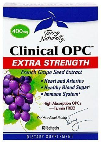 Terry Naturally Clinical OPC Extra Strength