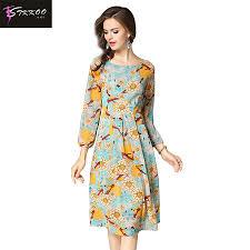 popular flower wrap dress buy cheap flower wrap dress lots from