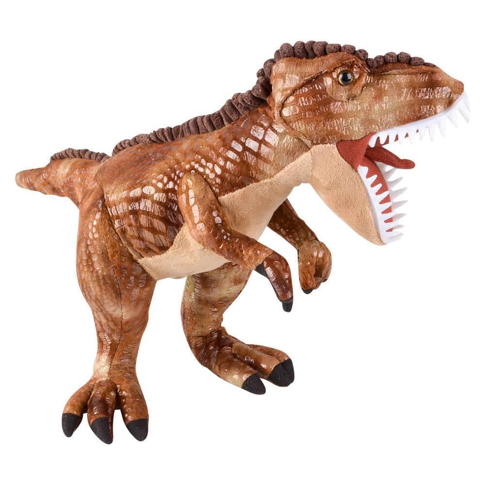 "Adventure Planet 25"" T-Rex Plush"