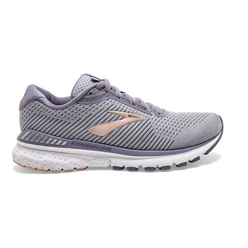 Brooks Women's Adrenaline GTS 20 Running Shoes - 8.5