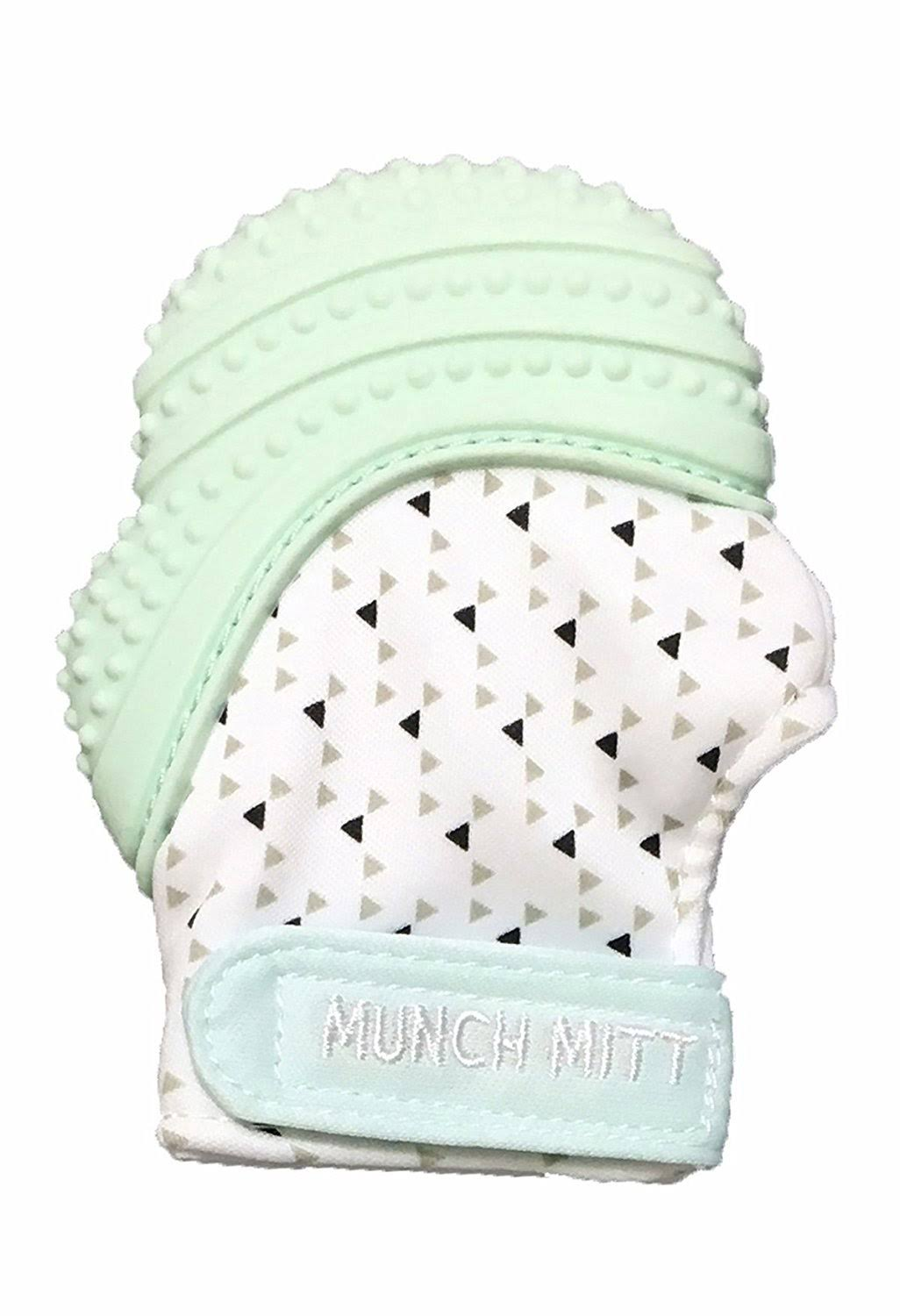 Mint Munch Mitt