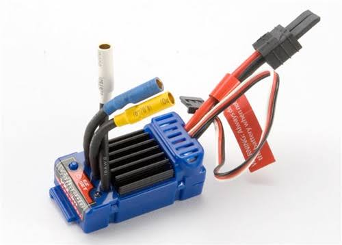 Traxxas 3375 VXL-3M Brushless ESC - Waterproof