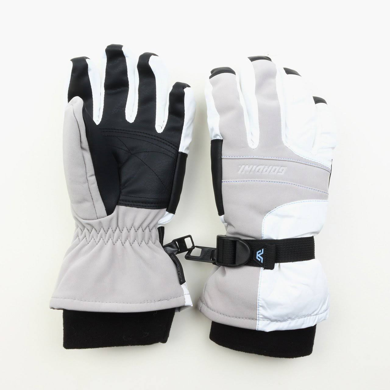 Gordini Gloves