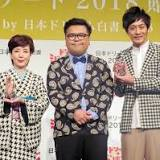 とろサーモン, 戸田 恵子, アンパンマン, M-1グランプリ