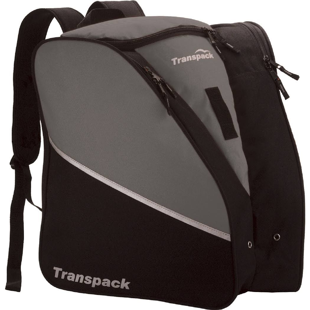 Transpack Edge Ski Boot Bag 2017 - Gray