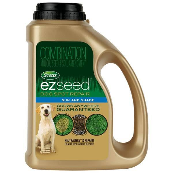 Scotts Lawns Ez Seed Dog Spot Repair Sun and Shade - 2lbs