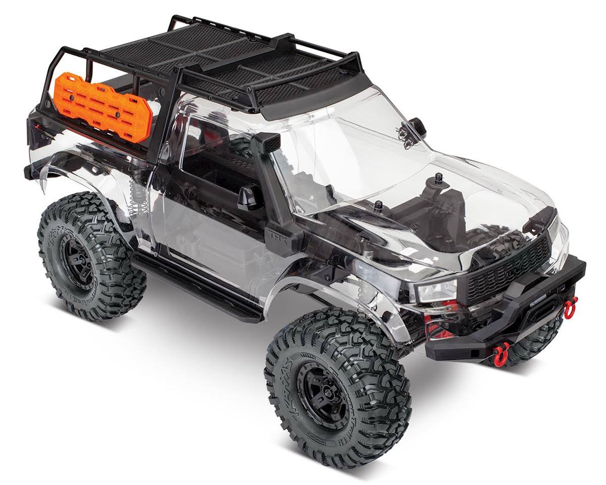 Traxxas TRX-4 Sport Assembly Kit