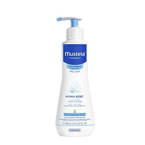 Mustela Hydra Baby Body Lotion - 10.14oz