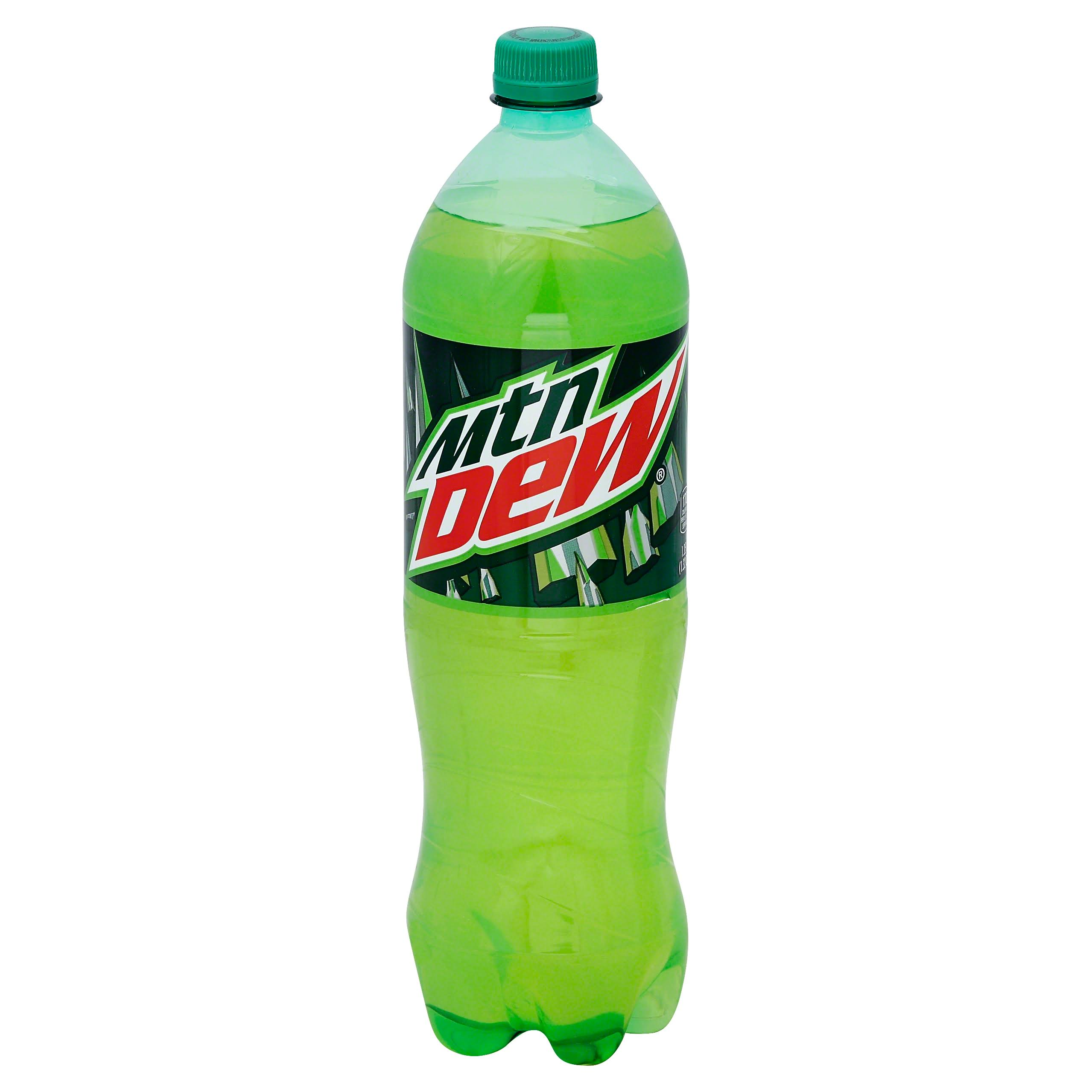 Mountain Dew - 1.25L