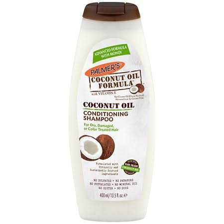 Palmer's Coconut Oil Conditioning Shampoo - 400ml