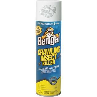 Bengal Crawl Insect Killer Spray - 16oz