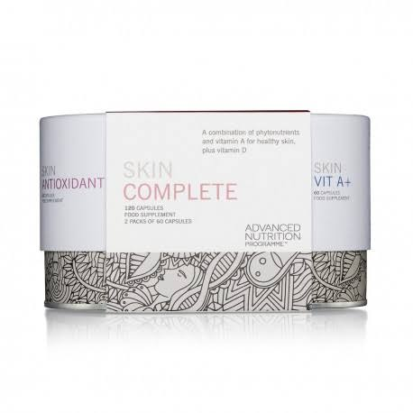 Advanced Nutrition Programme Skin Complete (120 Capsules)