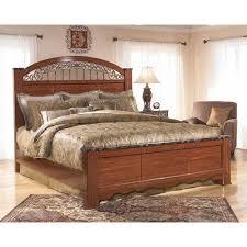 Coal Creek Bedroom Set by King Beds