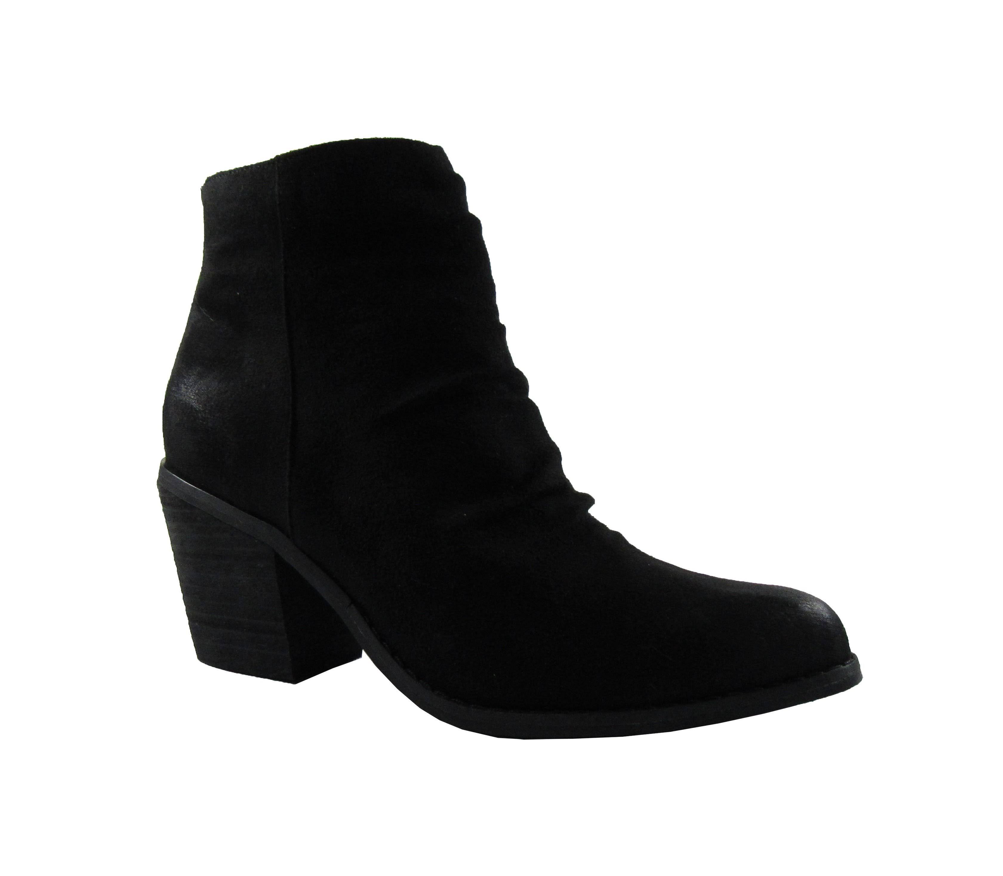 Not Rated Salta Women's Shoes Black : 7.5 M