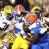 LSU Football: 3 takeaways from top-10 win over Florida in Week 7
