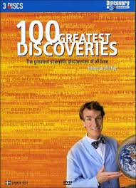 100 Greatest Discoveries-100 Greatest Discoveries (2004)