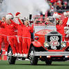 WAKE UP! Championship Week college football schedule, viewing ...