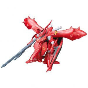 Bandai Hobby Nightingale Chars Counterattack Model Kit