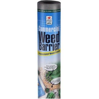 Easy Gardener Commercial Weed Block - 4'x100'