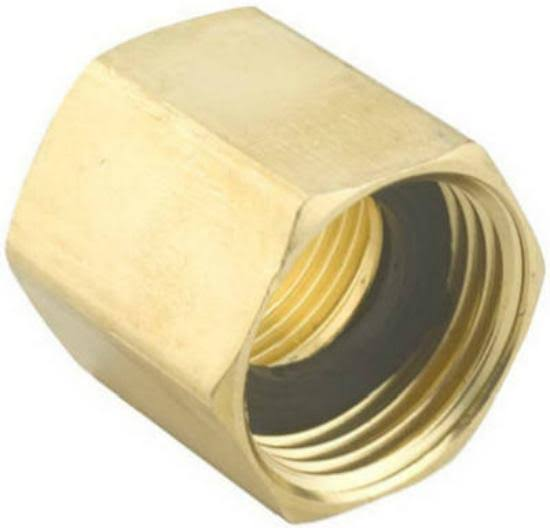 "Gilmour Group Hose Connector - 3/4""x3/4"""