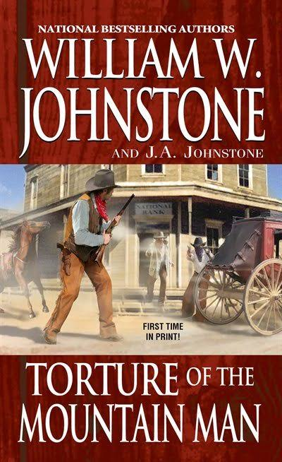 Torture of the Mountain Man [Book]