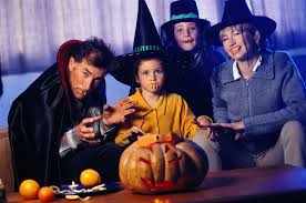 List 3 Other Names For Halloween by 39 Halloween Game Ideas For All Ages