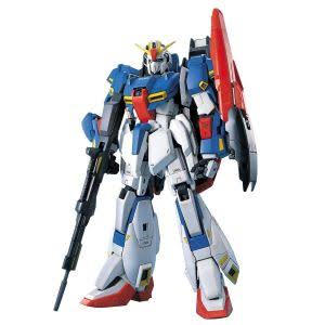 Bandai Hobby ZETA Gundam 1/60 Bandai Perfect Grade Action Figure