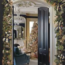 Frontgate Christmas Trees by Lookandlovewithlolo Holidays Decorating With Mixed Metallics