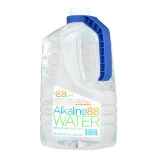 Alkaline Enhanced Alkaline Water - 1 gal jug