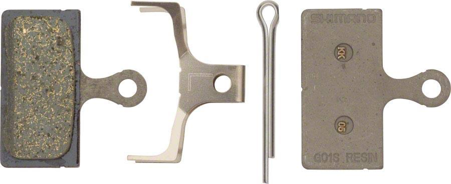 Shimano G01S Disc Brake Pads - 2 Pack