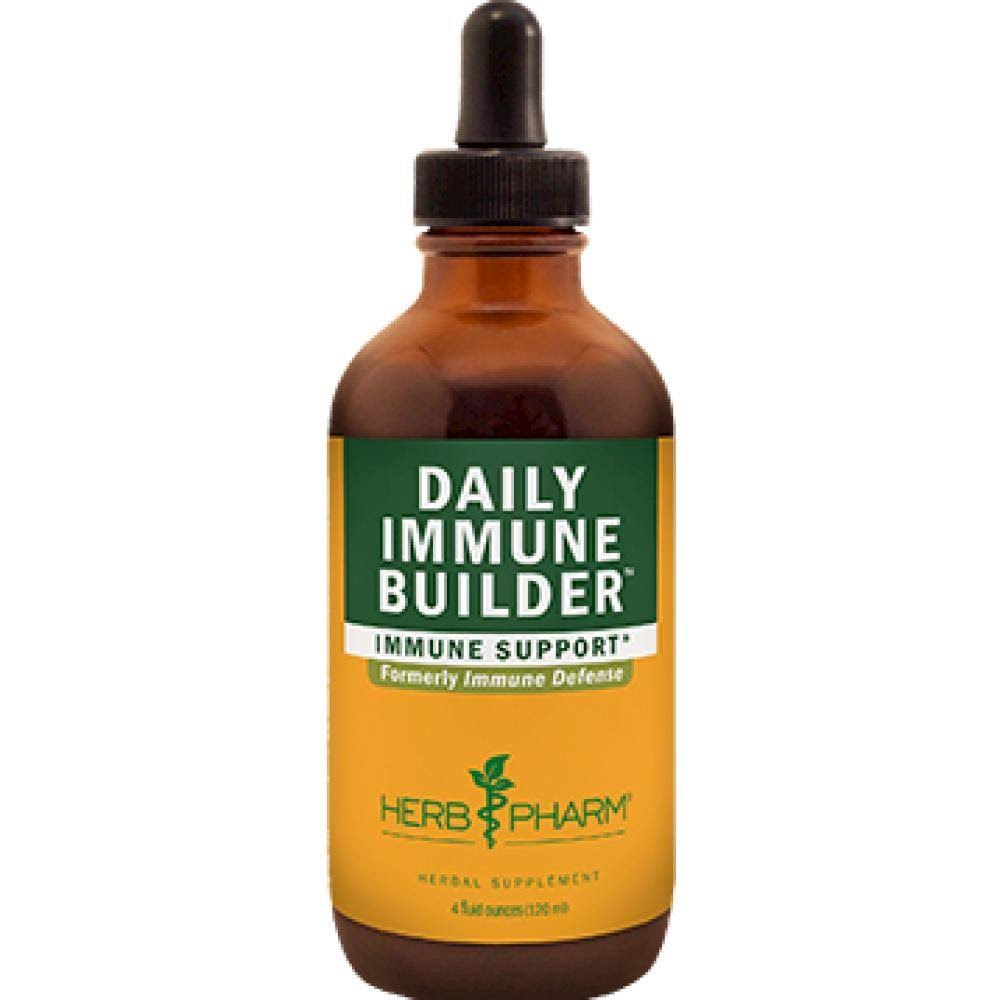 Herb Pharm Immune Defense Immune Support System Builder - 120ml