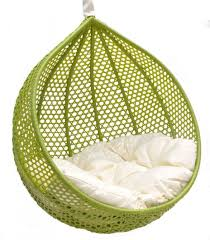 Ikea Pod Chair Blue by Lime Hanging Eggair Ikea With White Cushion For Outdoor That Hangs