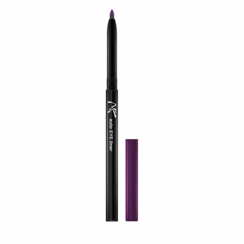 Nicka K Auto Eye Pencil - Aa23 Royal Purple