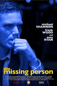 فيلم The Missing Person
