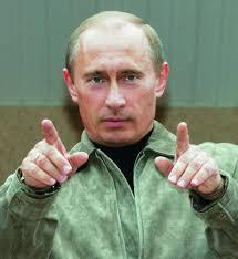 Путин - материнская плата для Северного Кавказа